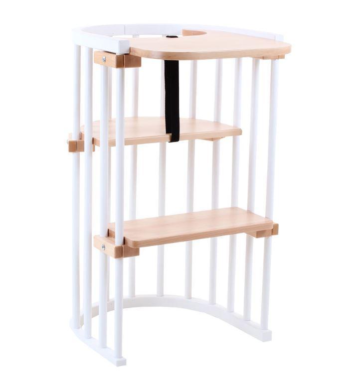 babybay umr stsatz komplett vom beistellbett zum hochstuhl. Black Bedroom Furniture Sets. Home Design Ideas