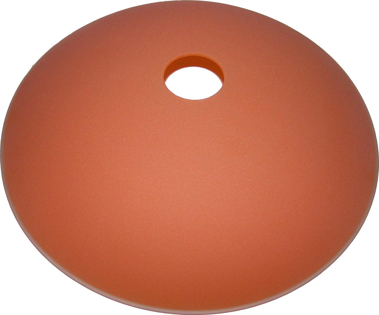 lampenschirm aus glas f r e 27 durchmesser 32 cm cupola range. Black Bedroom Furniture Sets. Home Design Ideas